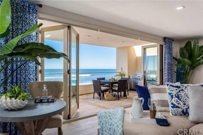 700 S The Strand UNIT 208, Oceanside, CA 92054 - MLS#: LG19200309