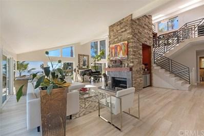 1933 Upper Rim Rock Road, Laguna Beach, CA 92651 - MLS#: LG19213538
