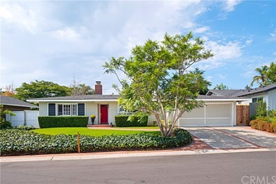 243 Hill Place, Costa Mesa, CA 92627 - MLS#: LG19217685
