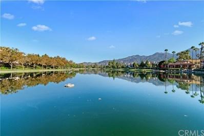71 Gaviota UNIT 168, Rancho Santa Margarita, CA 92688 - MLS#: LG19224386