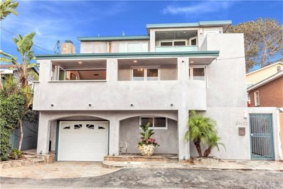 31622 Fairview Road, Laguna Beach, CA 92651 - MLS#: LG19229787