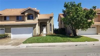 6039 E Hackamore Lane, Anaheim Hills, CA 92807 - MLS#: LG19229987