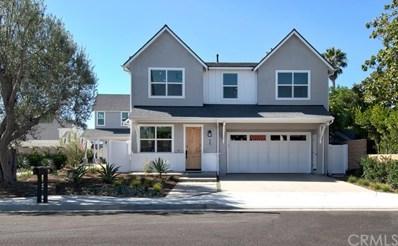 335 16th Place, Costa Mesa, CA 92627 - MLS#: LG19231827