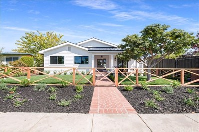 340 Magnolia Street, Costa Mesa, CA 92627 - MLS#: LG19246569
