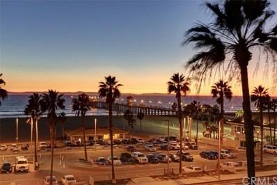 200 Pacific Coast Highway UNIT 240, Huntington Beach, CA 92648 - MLS#: LG19251611