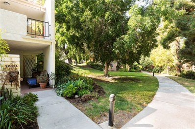 2233 Via Puerta UNIT A, Laguna Woods, CA 92637 - MLS#: LG19252375