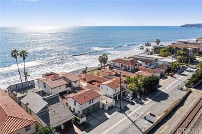 35155 Beach Road, Dana Point, CA 92624 - MLS#: LG19252953