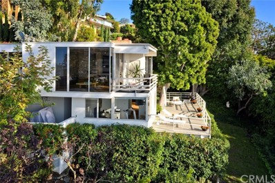 1639 Eleanor Lane, Laguna Beach, CA 92651 - MLS#: LG19259337
