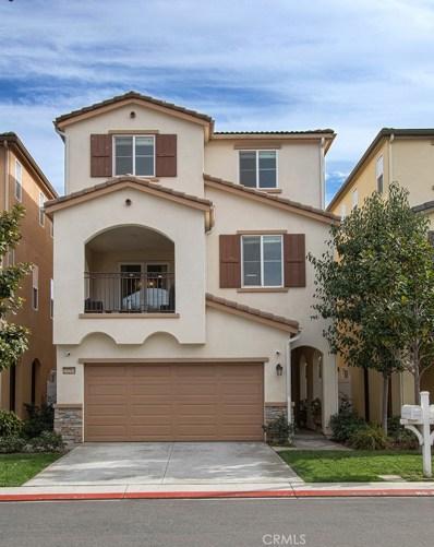 20284 Estuary Lane, Newport Beach, CA 92660 - MLS#: LG19263847