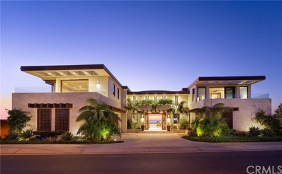 25 Shoreline Drive, Dana Point, CA 92629 - MLS#: LG20000618