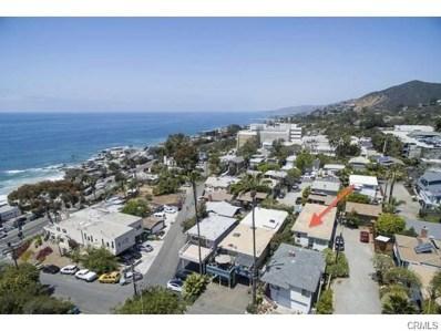 31891 LUPIN Place, Laguna Beach, CA 92651 - MLS#: LG20000848