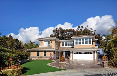 16 Lapis Avenue, Dana Point, CA 92629 - MLS#: LG20001604