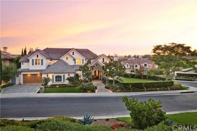 2 Carmel Woods, Laguna Niguel, CA 92677 - MLS#: LG20003050
