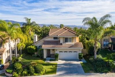 28 Las Castanetas, Rancho Santa Margarita, CA 92688 - MLS#: LG20005524