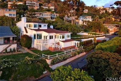 31321 Brooks Street, Laguna Beach, CA 92651 - MLS#: LG20006497