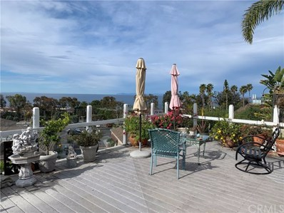 30802 Coast Highway UNIT D17, Laguna Beach, CA 92651 - MLS#: LG20010206