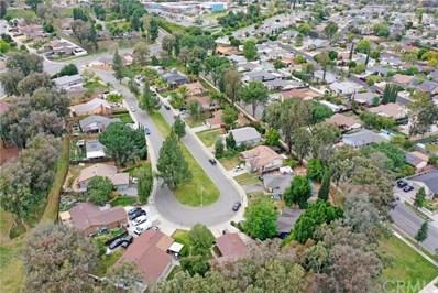 2216 McNeil Circle, Corona, CA 92882 - MLS#: LG20021039
