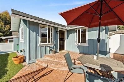 1086 Glenneyre Street, Laguna Beach, CA 92651 - MLS#: LG20023945