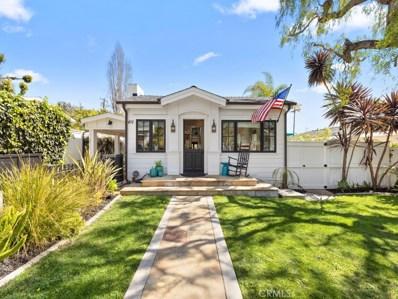 411 Poplar Street, Laguna Beach, CA 92651 - MLS#: LG20024890