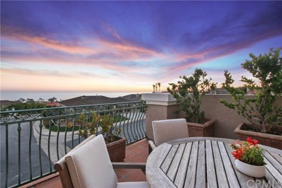 22861 Via Orvieto, Dana Point, CA 92629 - MLS#: LG20026480