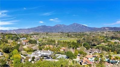 31372 Trigo Trail, Coto de Caza, CA 92679 - MLS#: LG20032729