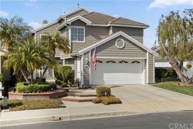 4 Ashburton Place, Laguna Niguel, CA 92677 - MLS#: LG20039851