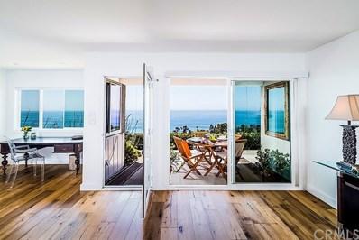 21722 Ocean Vista Drive UNIT B, Laguna Beach, CA 92651 - MLS#: LG20042841