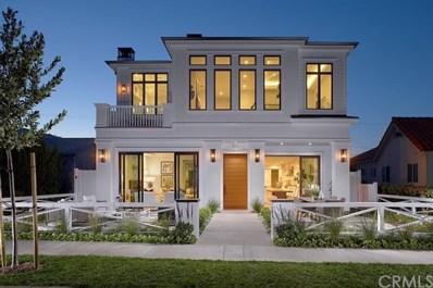 311 Narcissus Avenue, Corona del Mar, CA 92625 - MLS#: LG20065710