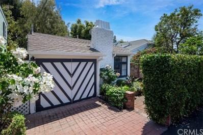 565 Lombardy Lane, Laguna Beach, CA 92651 - MLS#: LG20088304