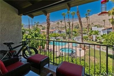 2250 S Palm Canyon Drive UNIT 43, Palm Springs, CA 92264 - MLS#: LG20115068
