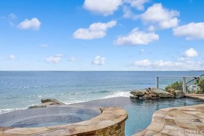 47 Strand Beach Drive, Dana Point, CA 92629 - MLS#: LG20117833