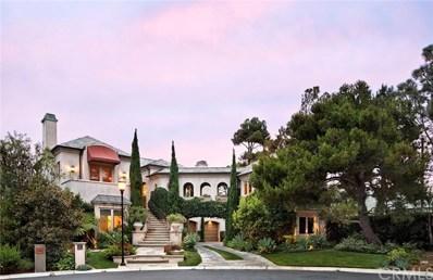 7 Smithcliffs Road, Laguna Beach, CA 92651 - MLS#: LG20118552