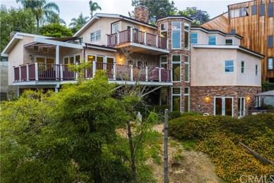 775 Summit Drive, Laguna Beach, CA 92651 - MLS#: LG20122545