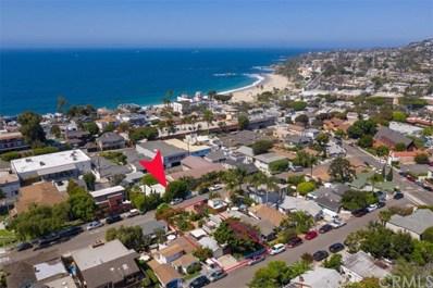 555 Through Street, Laguna Beach, CA 92651 - MLS#: LG20132192