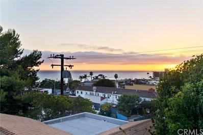 277 Pearl Street, Laguna Beach, CA 92651 - MLS#: LG20143939