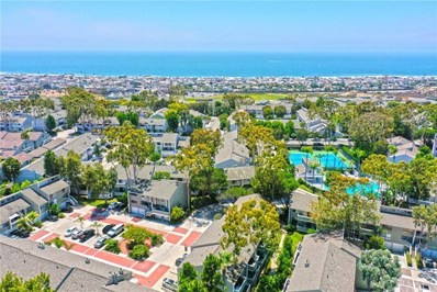 8 Kialoa Court UNIT 102, Newport Beach, CA 92663 - MLS#: LG20152782