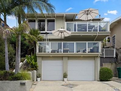 604 Alta Vista Way, Laguna Beach, CA 92651 - MLS#: LG20153569
