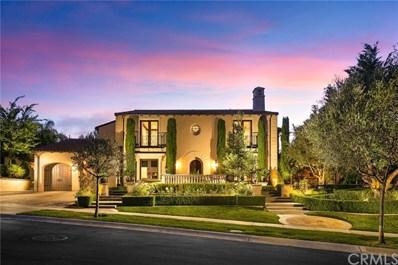 27 Starview, Irvine, CA 92603 - MLS#: LG20156519