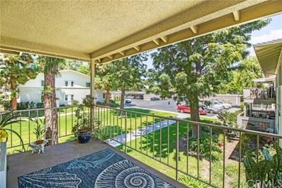 367 Avenida Castilla UNIT P, Laguna Woods, CA 92637 - MLS#: LG20161198