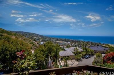 1228 Anacapa Way, Laguna Beach, CA 92651 - MLS#: LG20171026