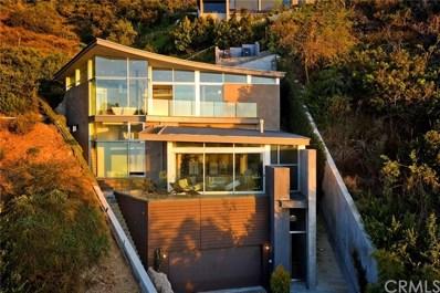 812 Gainsborough Drive, Laguna Beach, CA 92651 - MLS#: LG20171515