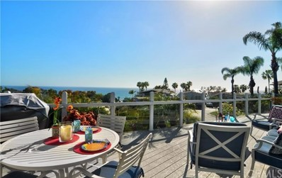 30802 Coast UNIT F15, Laguna Beach, CA 92651 - MLS#: LG20184844