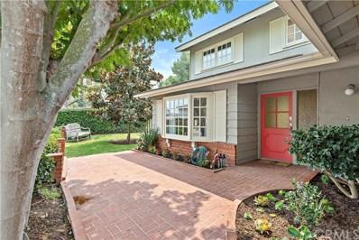 3105 Mountain View Drive, Laguna Beach, CA 92651 - MLS#: LG20185314