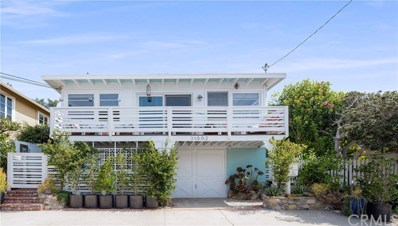31662 Fairview Road, Laguna Beach, CA 92651 - MLS#: LG20201332