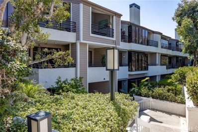 270 Cagney Lane UNIT 115, Newport Beach, CA 92663 - MLS#: LG20205176