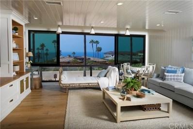 16 Blue Lagoon, Laguna Beach, CA 92651 - MLS#: LG20209883