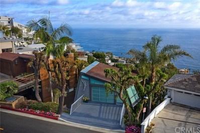 489 Alta Vista Way, Laguna Beach, CA 92651 - MLS#: LG20224250