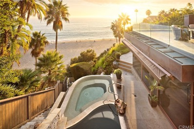 31921 Coast Highway, Laguna Beach, CA 92651 - MLS#: LG20225879