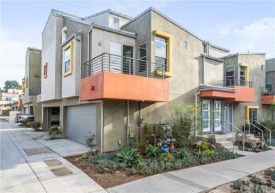 1803 16th Street UNIT E, Santa Monica, CA 90404 - MLS#: LG20229452