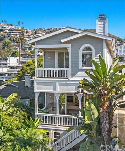 438 3rd Street, Laguna Beach, CA 92651 - MLS#: LG20230051